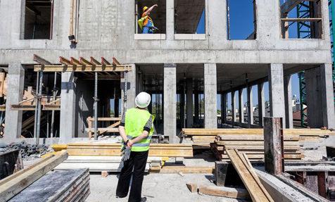 Dallas TX Commercial Stucco Contractor