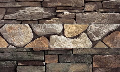 Dallas TX Synthetic Stone Contractor