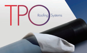 tpo-roofing-system